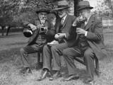 Cider Buffs Fotografisk tryk