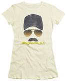Juniors: Magnum PI-Geared Up T-shirts