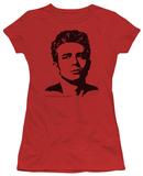 Juniors: James Dean-Dean Shirt