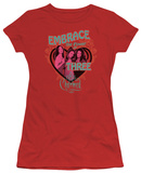 Juniors: Charmed-Embrace The Power T-Shirt