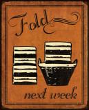 Fold Arte por N. Harbick