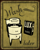 Wash Prints by N. Harbick