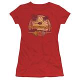 Juniors: Magnum PI-Hawaiian Sunset Shirts