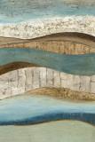Erde und Himmel II Kunstdruck von Norm Olson