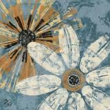 Berkeley's Flowers I Kunst von Maria Donovan