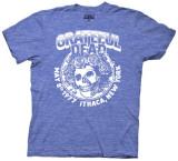 Grateful Dead Ithaca New York (Slim Fit) Vêtements