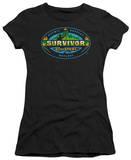 Juniors: Survivor-All Stars T-Shirt