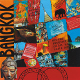 Bangkok Posters by Sophie Wozniak