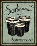 Sort Print by N. Harbick