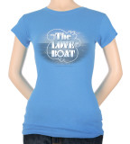 Juniors: The Love Boat-The Love Boat T-shirts