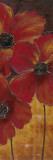 Midnight Poppy II Art by Richard Henson