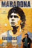 Maradona by Kusturica - Swedish Style Affiches