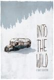 Into The Wild, Englisch Foto