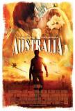 Australia Lámina