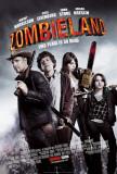 Zombieland - UK Style Affiches