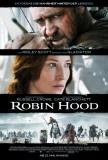 Robin Hood - Austrian Style Poster