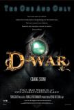 D-War Affischer
