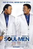 Soul Men Posters
