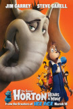 Dr. Seuss' Horton Hears a Who! Affiches