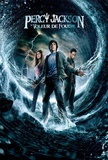 Percy Jackson & the Olympians: The Lightning Thief - French Style Posters