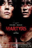 Martyrs - Italian Style Affiche