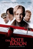 The Red Baron - German Style Posters