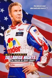 Ricky Bobby– König der Rennfahrer Poster