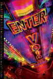 Enter the Void - French Style Posters