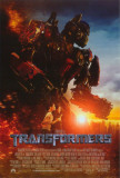 Transformers Print