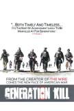 Generation Kill Posters
