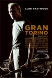 Gran Torino Julisteet