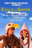 Eagle vs Shark Fotografía