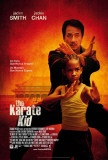 The Karate Kid - Spanish Style Affiches