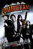Zombieland Kunstdrucke
