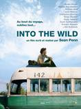 Into The Wild - French Style Poster