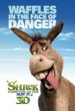Shrek Forever After Posters