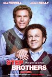 Step Brothers Affiches