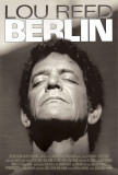 Lou Reed's Berlin Póster