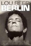 Lou Reed's Berlin ポスター