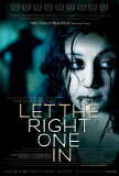 Let the Right One In - Dutch Style Posters