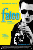 Falco: Damn It, We're Still Alive! - German Style Affiche