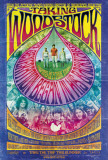 Taking Woodstock - Swiss Style Posters