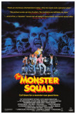The Monster Squad Affiches