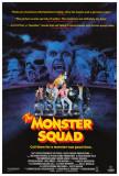 The Monster Squad Plakater
