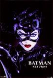 Batmans Rückkehr Kunstdruck