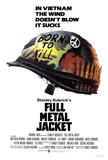 フルメタル・ジャケット(1987年) 高品質プリント