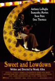 Sweet and Lowdown Posters