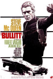 Bullitt - French Style Julisteet