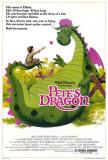 Pete's Dragon Print