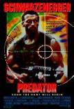 プレデター(1987年) アートポスター